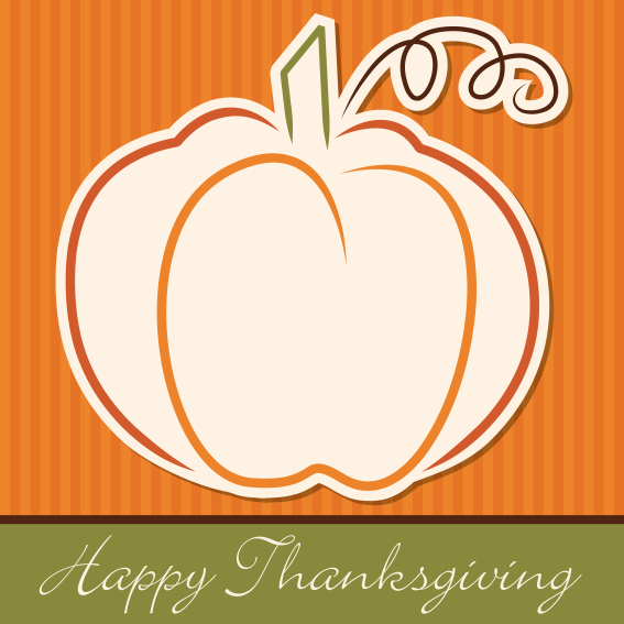Happy Thanksgiving from BrandDirections!