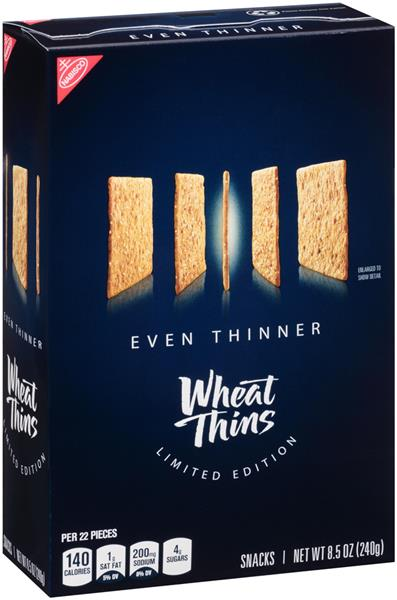 ET Wheat Thins